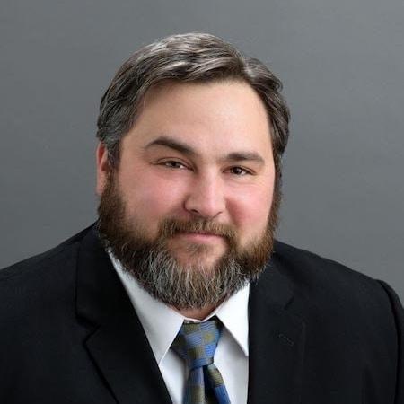 Aaron Zupan